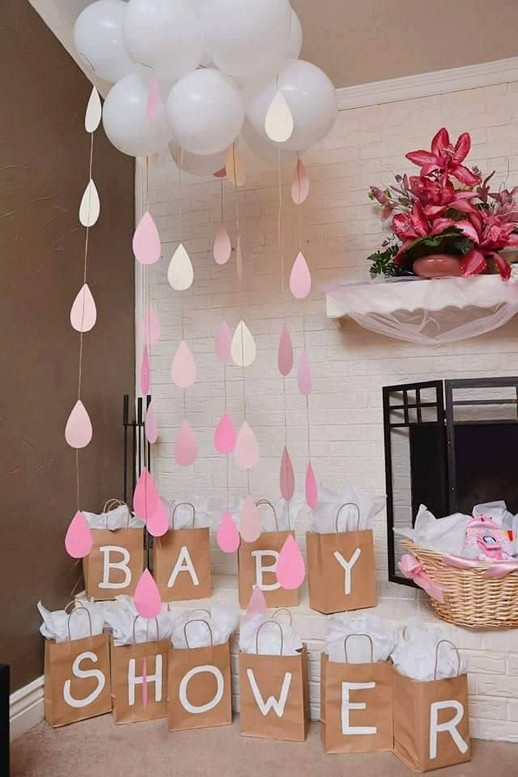15 Baby Shower Ideas To Celebrate Your Favorite Mom To Be 23