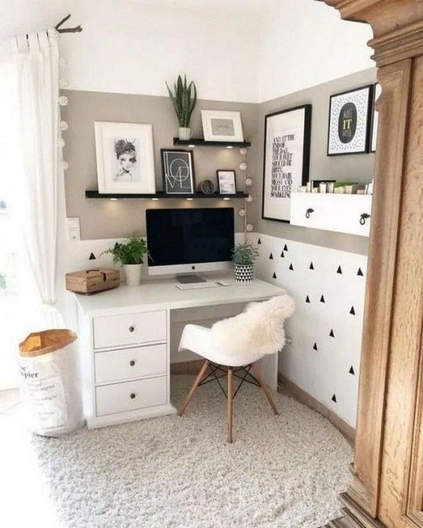 15 Creative And Genius Small Apartment Decorating On A Budget 17 2