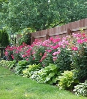 15 Inspiring Ways To Landscape With Shrubs 08
