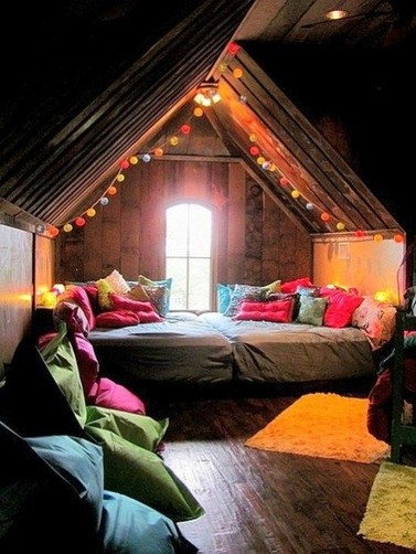17 Rustic And Cozy Boho Cabin Makeover On A Budget 19