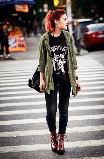 17 Fantastic Hipster Style Outfits Ideas To Try Right Now 07