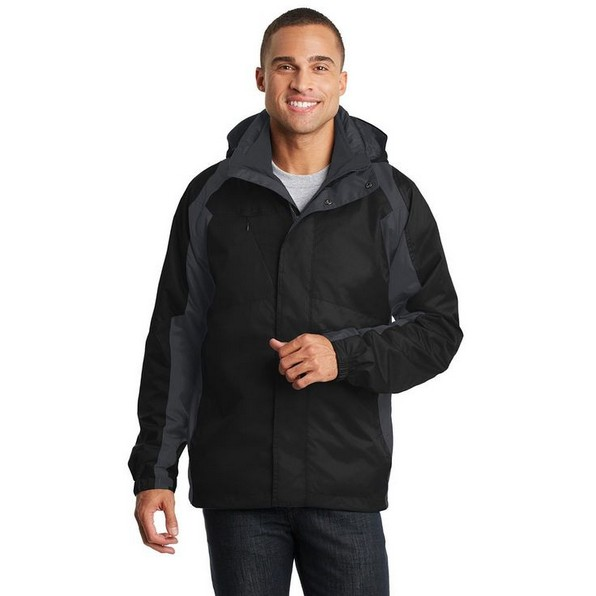 18 Elegant Skiing Jacket Ideas For Men For An Outdoor Activity 03