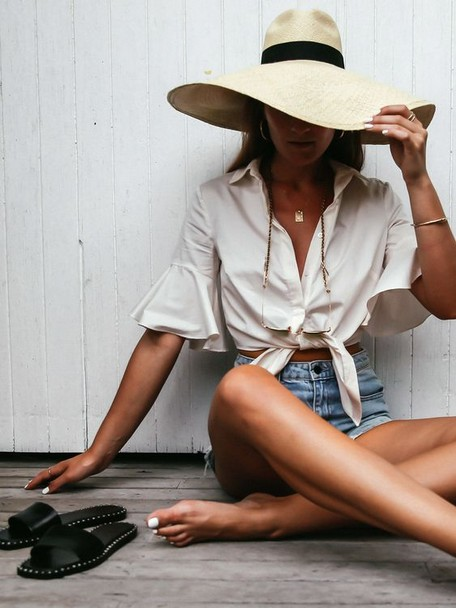 21 Relaxing Summer Fashion Ideas For 2019 You Need To Know 26