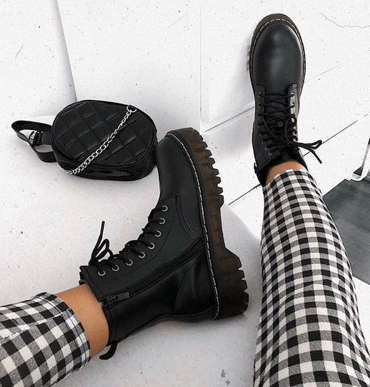 17 Best Tips To Wear Boots In Winter Ideas You Can Try 22 1