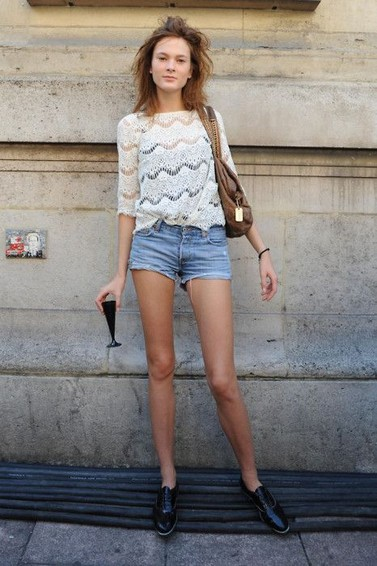 18 Best Street Style Shorts For All Dress Lovers 25 1
