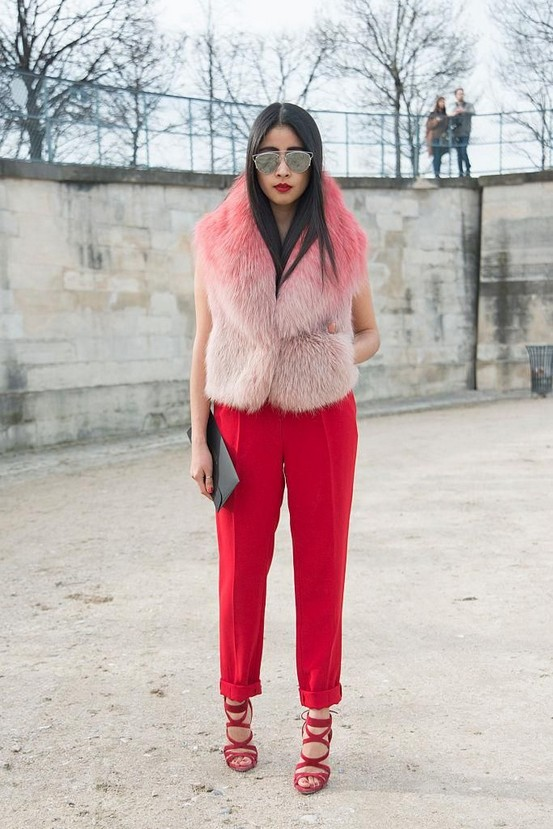 19 Amazing Valentines Day Outfit Ideas For Lovely Style 13