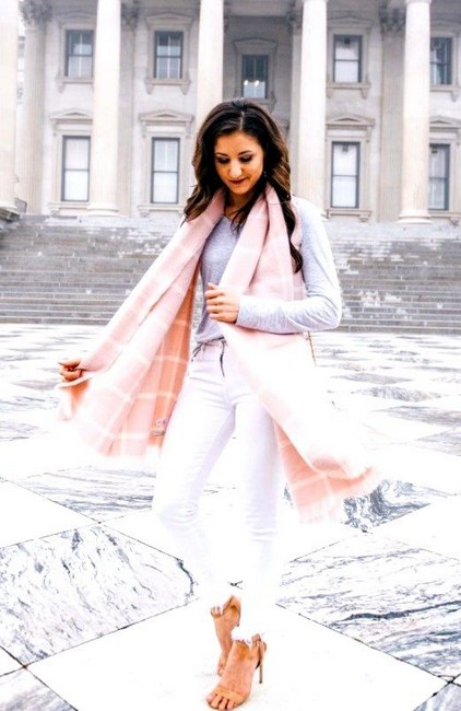 19 Best Winter Outfits Ideas For Women This Year 27