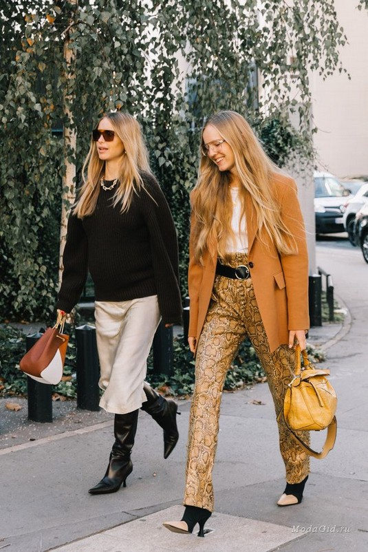 19 Delicate Style Fashion Ideas For Spring 2019 20