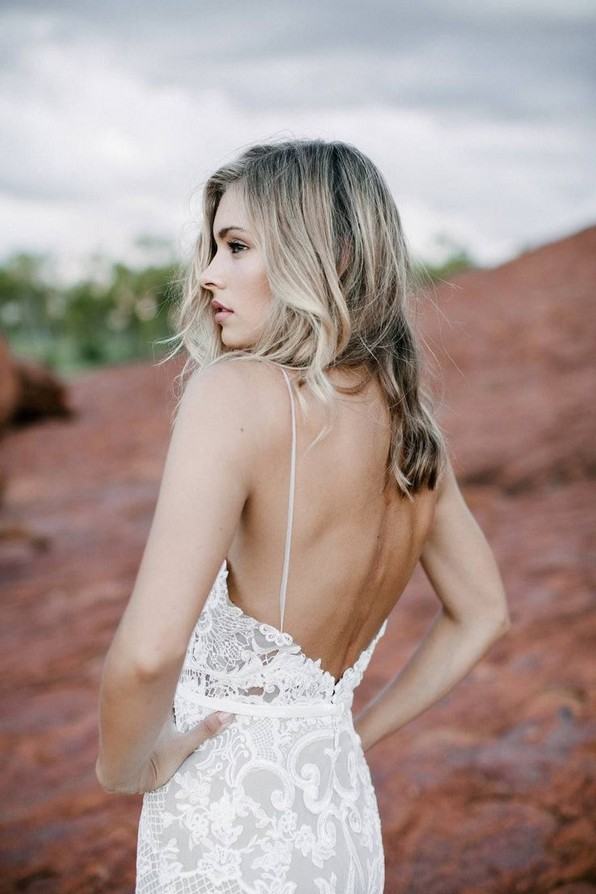 22 Cute Bridal Gowns That So Perfect Love Story 02