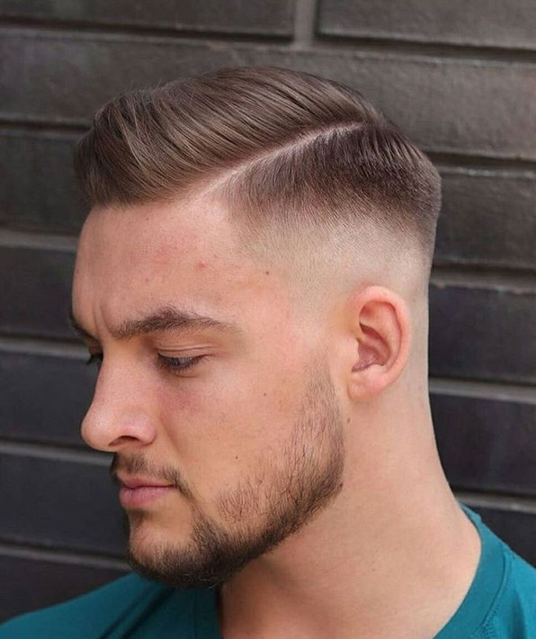 22 Best Inspiration Mens Haircut For Fall 13