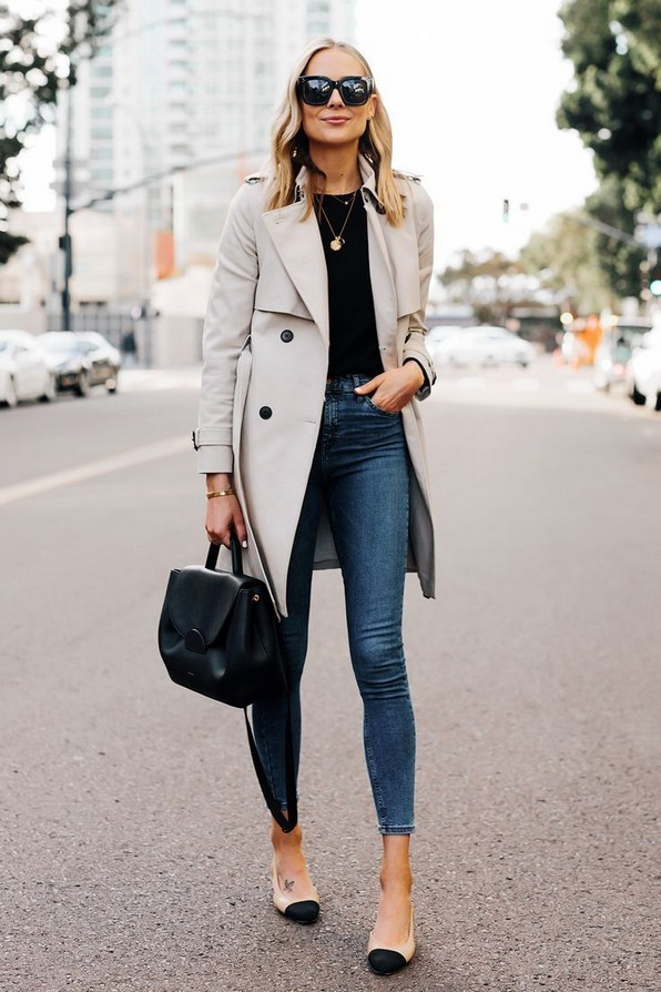 25 Non Frumpy Ways To Wear Casual Winter Outfits 08 1