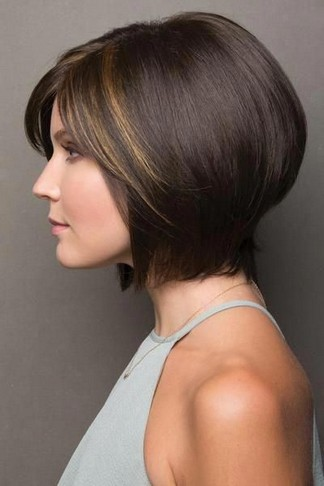 26 Short Bob Haircuts For A Fresher Look 13